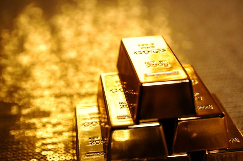 oro commodity opzioni binarie